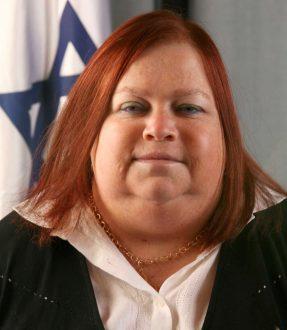 השופטת עינת רון. צילום: אתר בתי המשפט