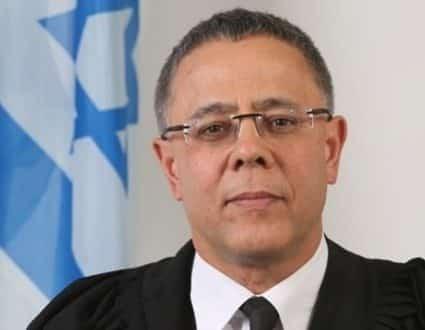 השופט רחמים כהן. צילום: אתר בתי המשפט