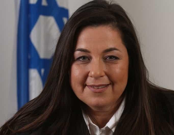 השופטת אורנה סנדלר-איתן. צילום: אתר בתי המשפט