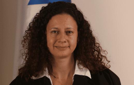 השופטת דנה עופר. צילום: אתר בתי המשפט
