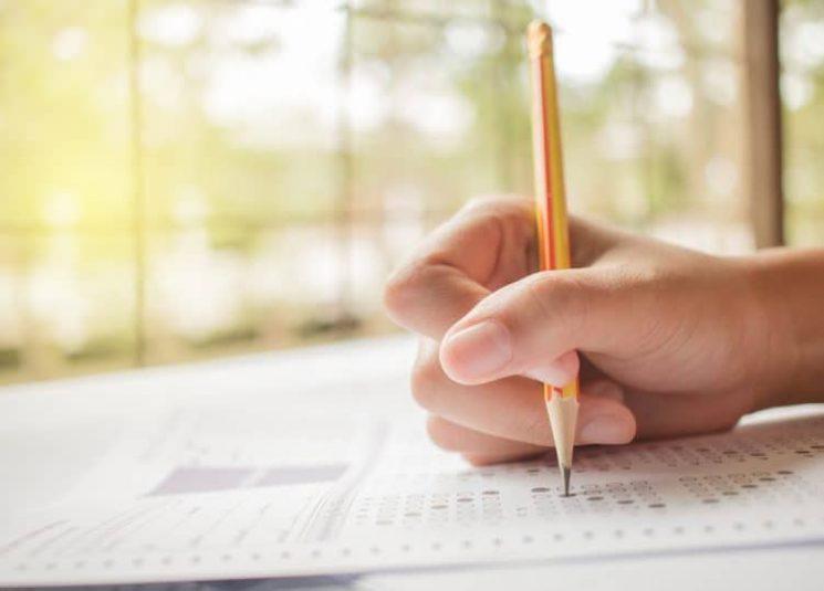 מסמכים מסמך נייר חתימה עפרון כתיבה נייר