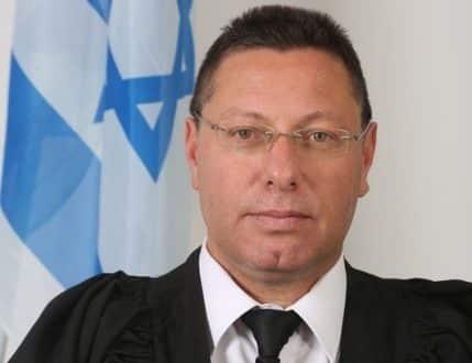 השופט יעקב כהן. צילום: אתר בתי המשפט