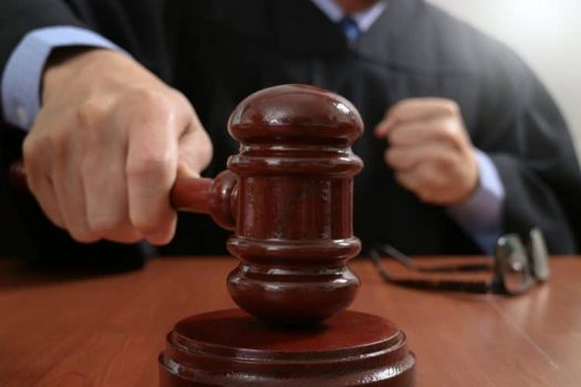 300 שופטים בשלוש שנים. אילוסטרציה shutterstock