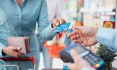 כרטיס אשראי קניות