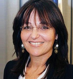 השופטת יהודית שבח. צילום: אתר בתי המשפט