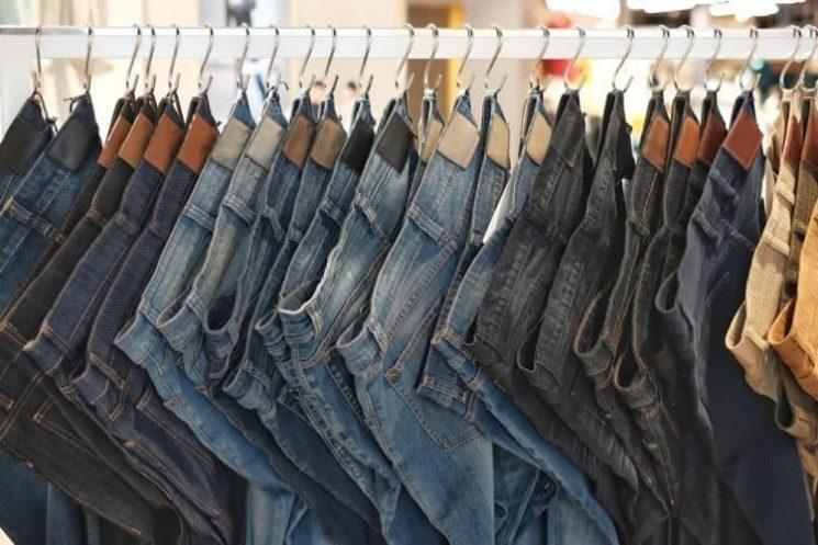 טען שהג'ינסים אינם למטרות רווחה. אילוסטרציה shutterstock