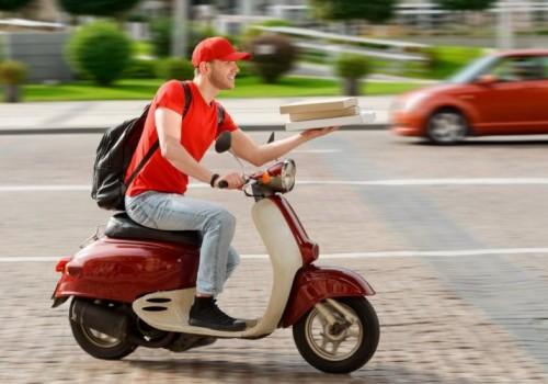 שדדו גם את האופנוע. אילוסטרציה shutterstock