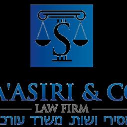 תאסירי ושות משרד עורכי דין