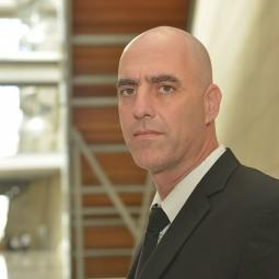 גדעון קוסטא, עורך דין