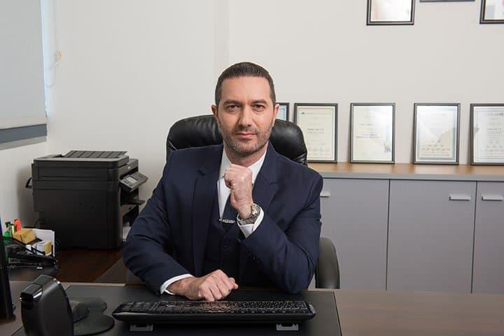"עו""ד עמיר אושפיז - obiter - אוביטר | אינדקס עורכי דין בישראל"