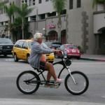 אופניים חשמליים תיקניים אינם זקוקים לביטוח