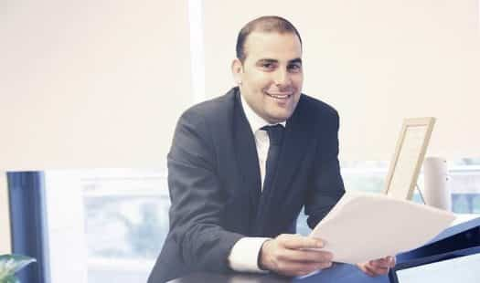 עורך דין יריב ואקנין