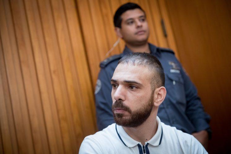 """19 שנות מאסר לרוצח תהילה נגר ז""""ל"""