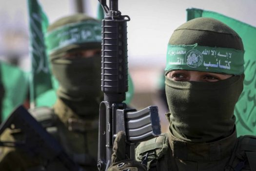אזרח ישראלי חשוד כי אסף עבור חמאס מידע על מיקומי כיפת ברזל