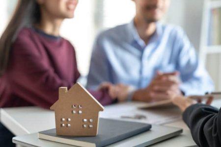 משכנתא או הלוואה? אילוסטרציה