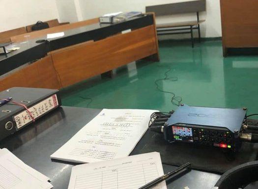IRECORD שירותי הקלטה ותמלול