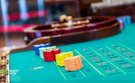 בתי הימורים לא חוקיים: אילוסטרציה
