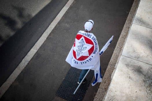 """נכה צה""""ל מבקש אישור לתביעה ייצוגית נגד מוזיאון ארץ ישראל"""