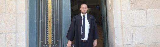 שוחרר למעצר בית נאשם בסם מסוכן
