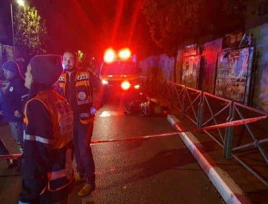 הקטל בדרכים נמשך: נערה בת 18 מתה וחברה בן גילה נפצע פצעים קשים