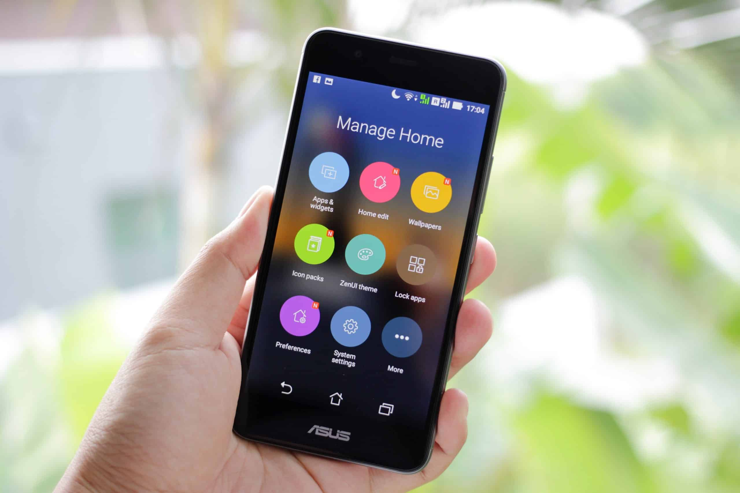 טלפון נייד מכשיר סלולארי