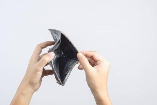 על איזה חובות לא ניתן לקבל הפטר בפשיטת רגל?