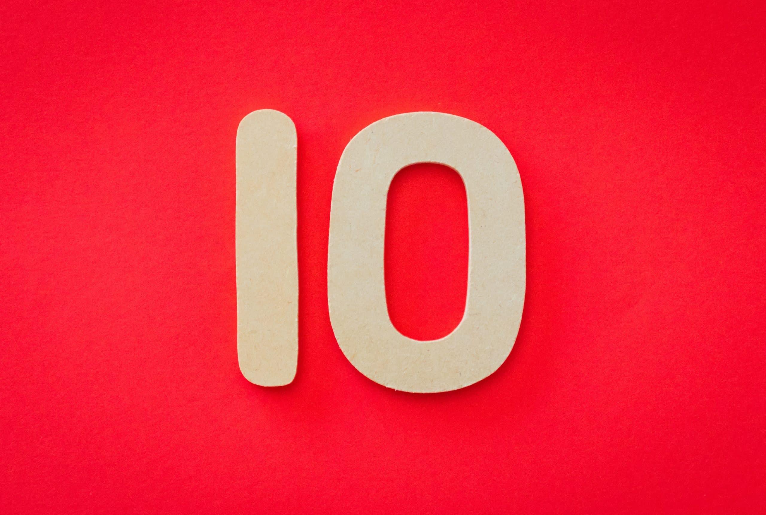 עשרת הדברות להתנהגות נכונה בזמן חיפוש משטרתי