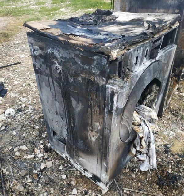 """מקולגות לקהילה - בקשת עזרה לעו""""ד שאבדה את כל רכושה בשריפה"""