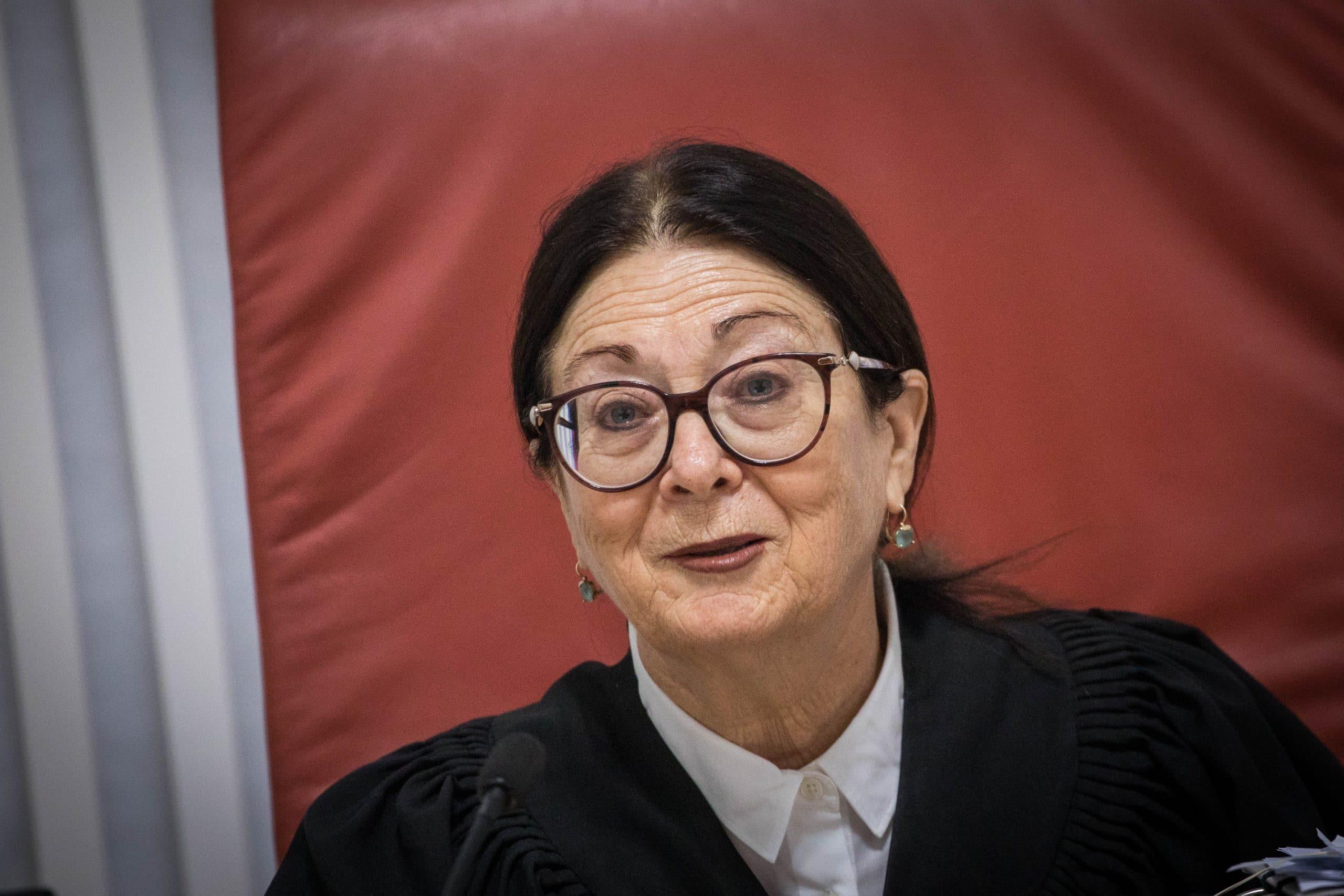"""בית המשפט העליון קיבל את ערעורו של עו""""ד שקלאר ושינה הלכה שנקבעה על ידי השופט גרוניס"""
