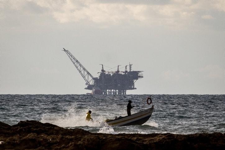 בית המשפט דחה את עתירת המועצות בחוף הכרמל נגד היתר הפליטה של אסדת לוייתן
