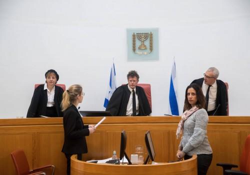 האם העומס על השופטים מונע משפט צדק?