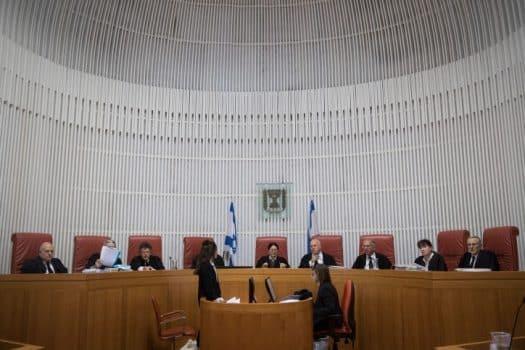 ועדת הבחירות פסלה העליון החזיר - אבתיסאם מראענה תתמודד ברשימת העבודה