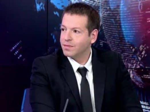 """העו""""ד של אלאור אזריה וחיים כץ הגיש מועמדות לתפקיד פרקליט המדינה"""