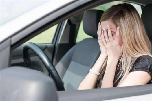 התעלמה מהודעות התליית רישיונה ועשתה תאונה - זכאית לפיצויים?