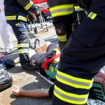 נפגעה קשה בתאונת דרכים - תפוצה בכמיליון שקלים