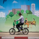 המחוזי בתל אביב בתקדים: ראוי לחייב רוכבי אופניים חשמליים בביטוח חובה