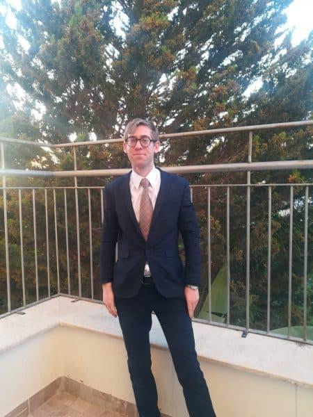 Lawyer Blog Items