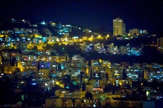 לטובת מי פועלת הוועדה המקומית בחיפה - התושבים או יזמים ומקורבים?