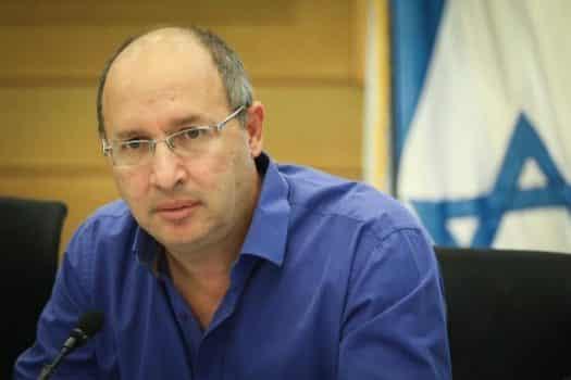 הנציב רוזן: המשטרה לא נקטה בצעדי משמעת נגד המעורבים בפרשת אום אל חיראן