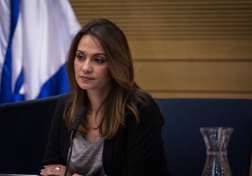 """איים ברצח על שרת החינוך: """"אנחנו לא מדברים, אנחנו מחסלים"""""""