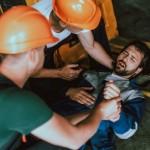 מאות אלפי שקלים פיצויים לעובד שנפצע מעגלת העמסה במעלית