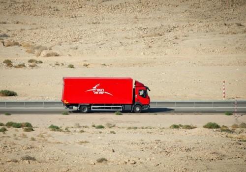 """בקשה לייצוגית נגד דואר ישראל: """"גובה ביתר תשלומים על חבילות"""""""