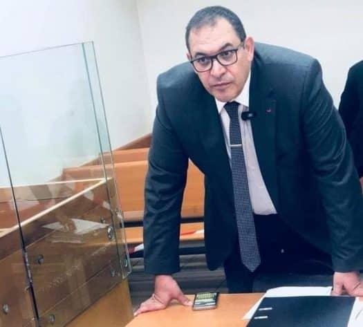 """עו""""ד ראיס אבו סייף"""