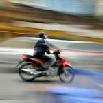 רבע מיליון שקלים פיצוי לרוכב אופנוע שפרק את הכתף בתאונה