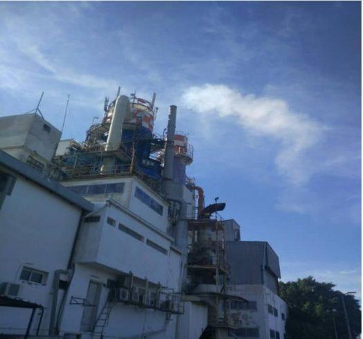 נדחתה עתירה של מפעל זהר דליה על קנס שקיבל בשל פליטת חלקיקים אבקתיים