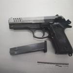 המחוזי הורה להחזיר מיידית רשיון נשק למאבטח על אף תיק פלילי