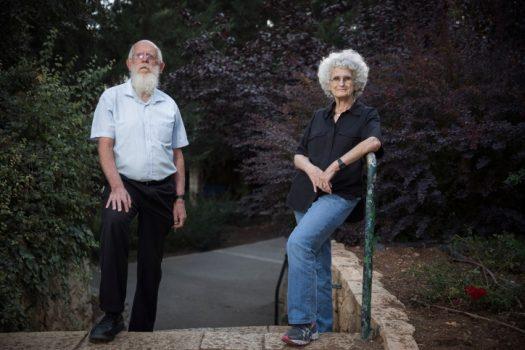 המשפטנית פרופ' רות גביזון הלכה לעולמה בגיל 75