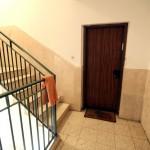 מנקה המדרגות נחשף לחומרים מסוכנים וצפוי לקבל 50 אחוזי נכות