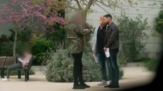 """משפחת רפאלי תובעת את """"השוכר מהגהינום"""" ודורשת התנצלות"""