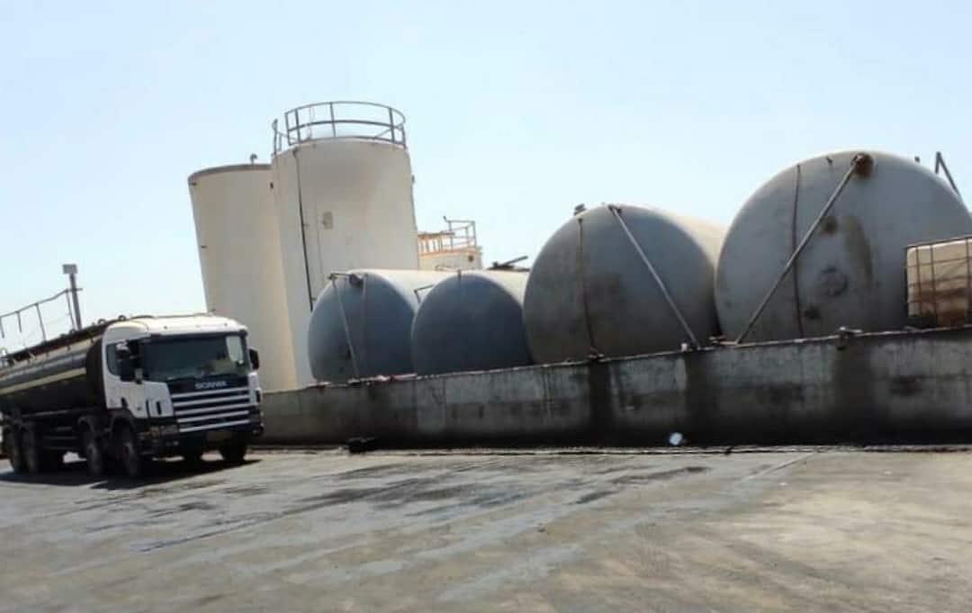 מהילת דלק סמוך לירושלים - 3 נעצרו